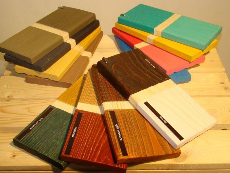 Акриловая краска для дерева для наружных работ - свойства расход рекомендации по выбору и технологии нанесения