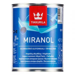 Эмаль Tikkurila Miranol