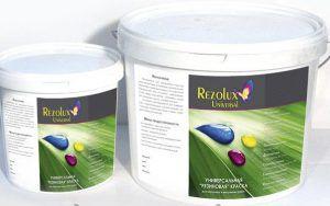 Краска Rezolux Universal