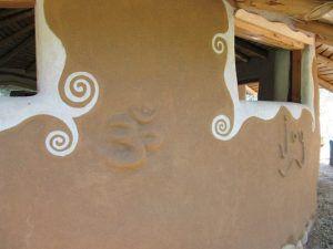 Известково-глиняная