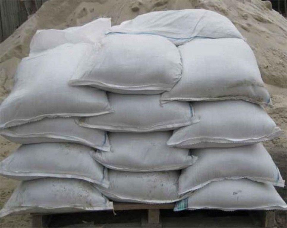 Известковый штукатурный раствор, мешок 35-40 кг
