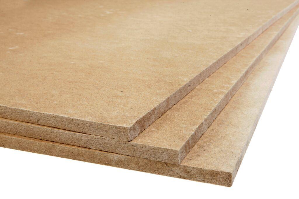 Мягкая древесно-волокнистая плита Изоплат ISOPLAAT – универсальный отделочный и изоляционный материал
