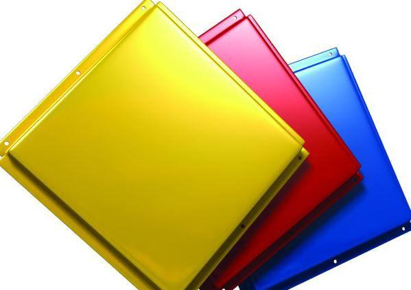 Яркие металлокассеты