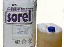 SOREL BARIT M150