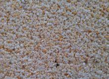 Декоративная акриловая камешковая штукатурка с кварцевым песком