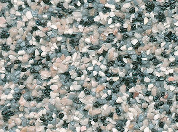Камешковая штукатурка