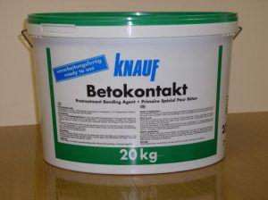 «Knauf» Бетоконтакт