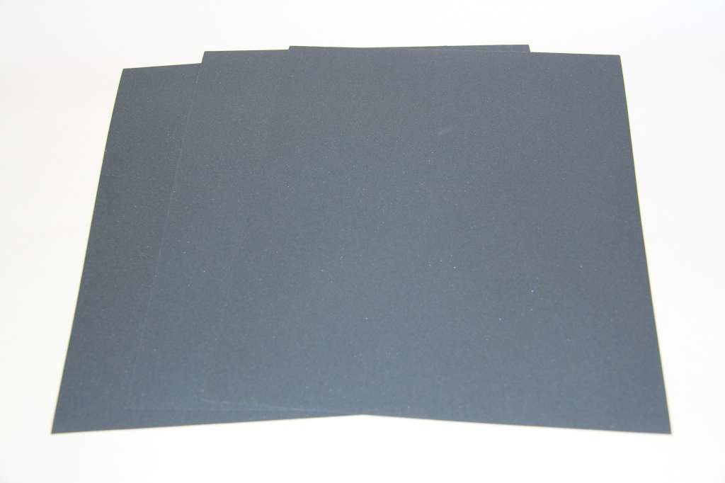 Наждачная бумага №1200