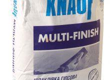 Сухая смесь «Knauf Multi-Finish»