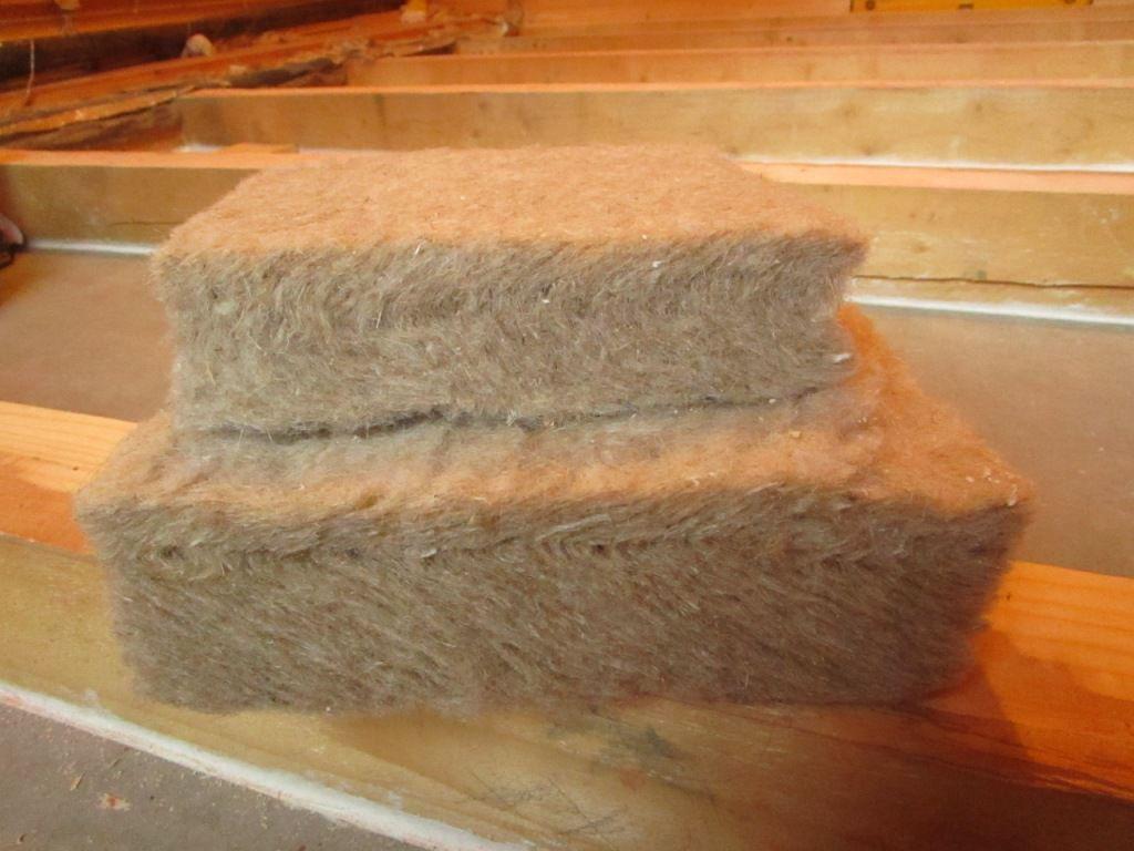 ТермоЛЕН. Плотность 20 кг/м3