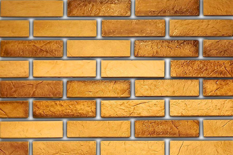 Тонкости покраски кирпичной стены