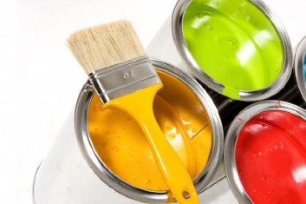 Выбираем фасадные краски