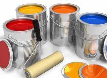 Алкидные краски для окрашивания окон