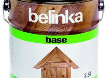 Belinka для домов из бруса