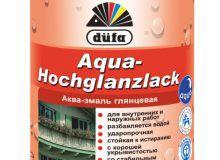 Dufa Aqua-Hochglanzlack