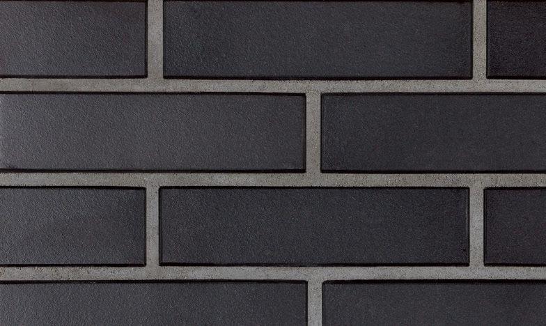 Кирпич Terca облицовочный клинкерный, Futura Matrix, гладкий, евро, полнотелый