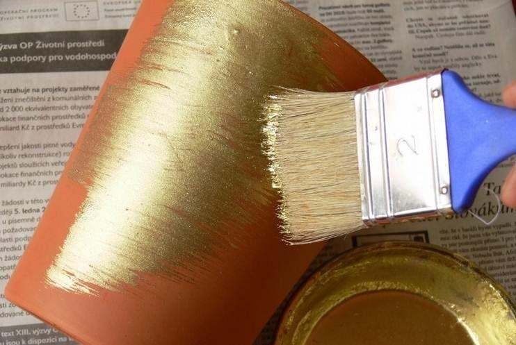 Краска по металлу