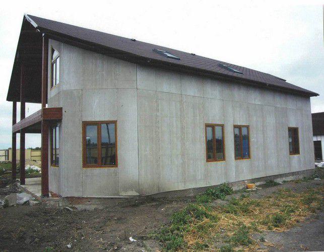 Листы цементно-стружечных плит не подвержены гниению
