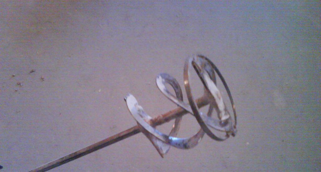 Миксер насадка для дрели