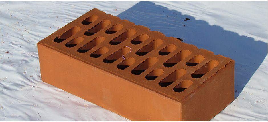 Морозоустойчивость – число циклов замораживания и оттаивания, при которых камень сохранит свою первоначальную прочность