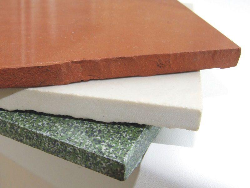 Облицовочная плитка из керамогранита