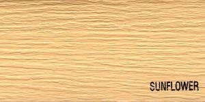 Сайдинг-панель Remico Sunflower