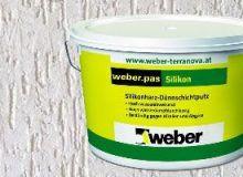 Weber.pas silikon
