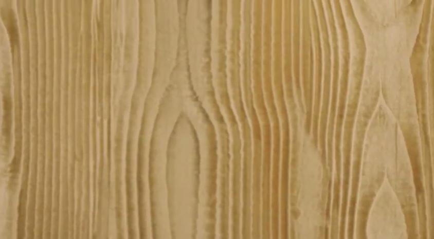 Эффект натуральной древесины