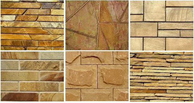 Натуральный камень очень хороший материал, и при правильном использовании в дизайне, его нельзя заменить никаким другим материалом