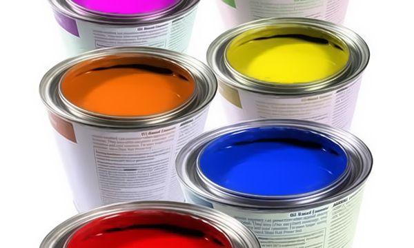 Выбор красок для фасада