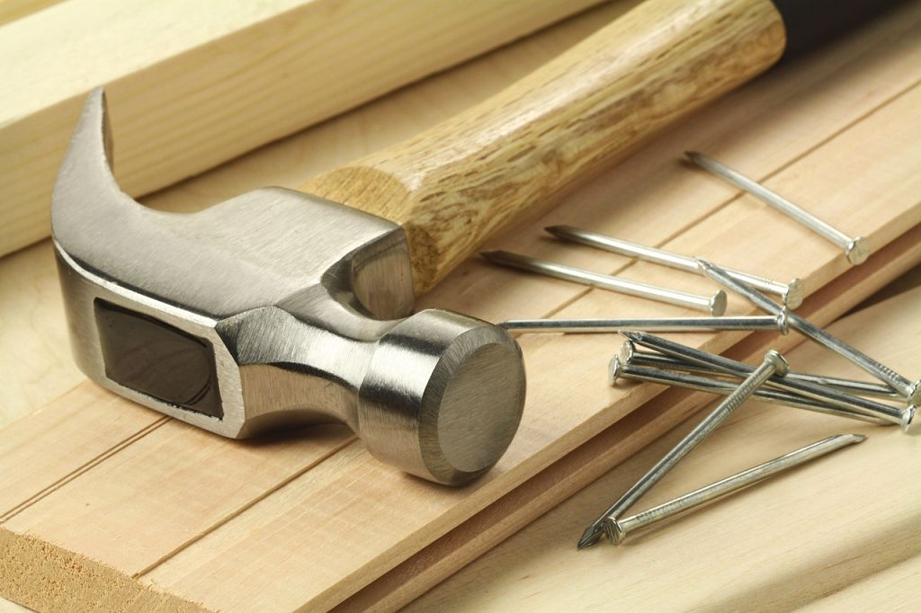 Саморезы для вагонки деревянной