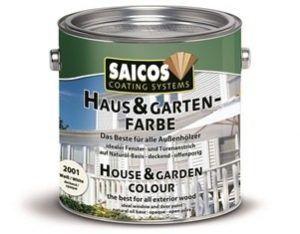 Haus & Garten-Farbe