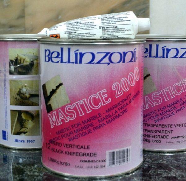 Мастика Bellinzoni MASTICE 2000