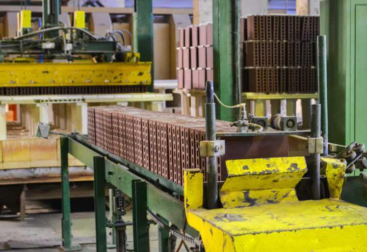 Особенности производства клинкерной плитки