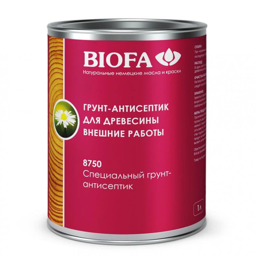 Специальный грунт-антисептик для древесины