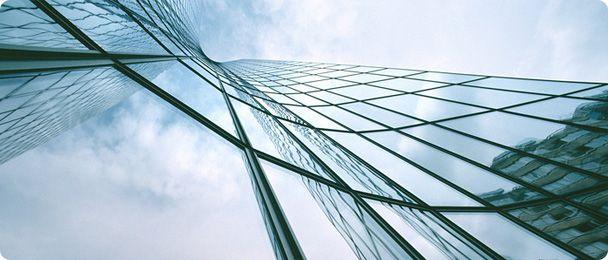 Светопрозрачные конструкции из алюминиевого профиля