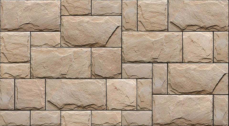 Текстура дагестанского камня