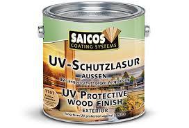 UV-Schutzlasur Aussen