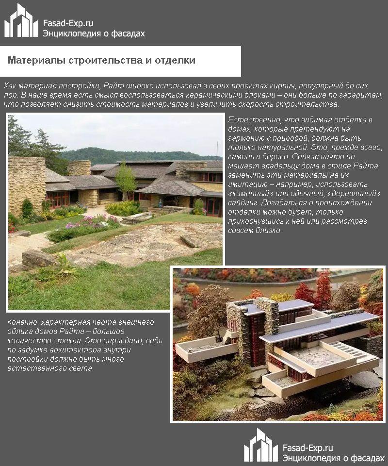 Материалы строительства и отделки