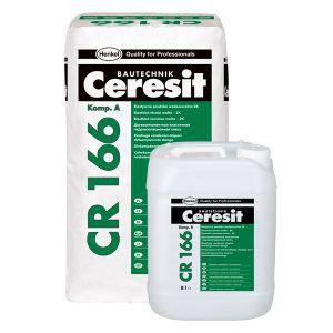 Ceresit CR 66 / CR 166