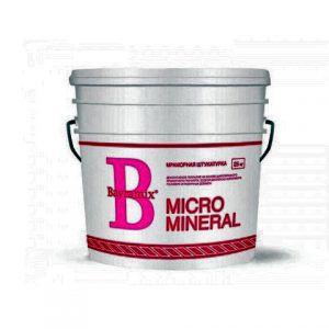 Bayramix Микроминерал