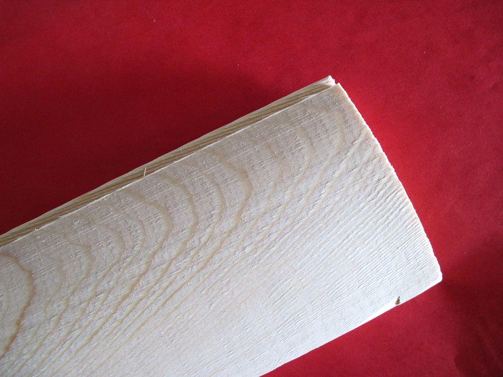Блок-хаус деревянный 19,5x96 мм, сорт AB, хвойный