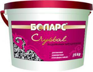 Боларс Crystal