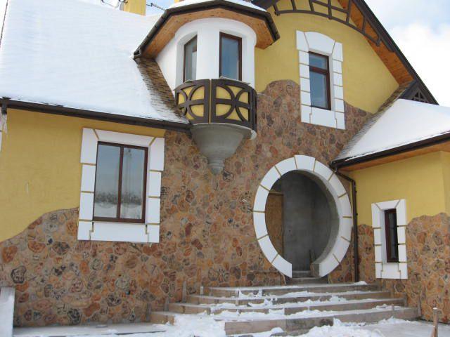 Дополнительные элементы для оформления дома под старину