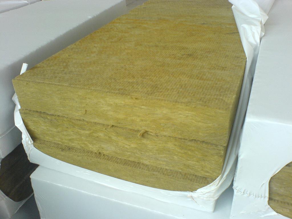 Минераловатная плита