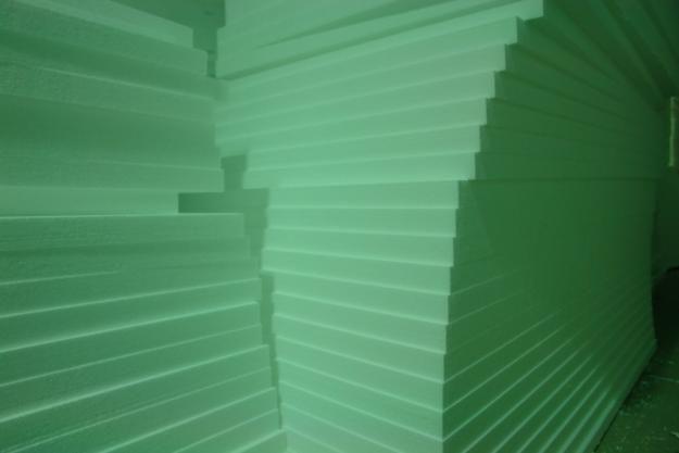 Экструдированный пенополистирол Greenplex
