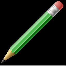 Маркер или карандаш