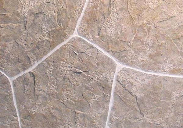 Декоративная штукатурка с имитацией камня