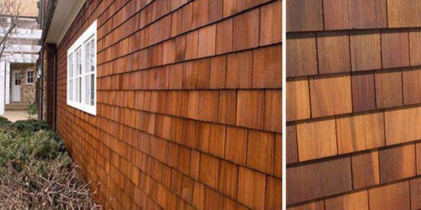 Деревянный сайдинг в отделке фасадов домов