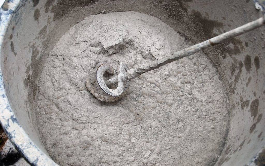 раствор для штукатурки стен своими руками как сделать цементный